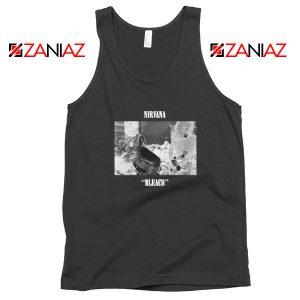 Bleach Nirvana Tank Top