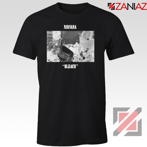 Bleach Nirvana Tshirt