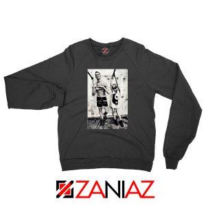 Die Antwoord Yolandi Sweatshirt
