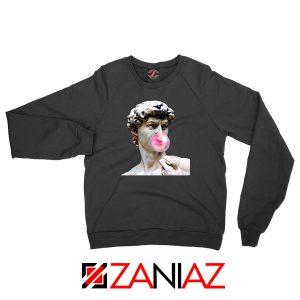 Greek Statue Sweatshirt