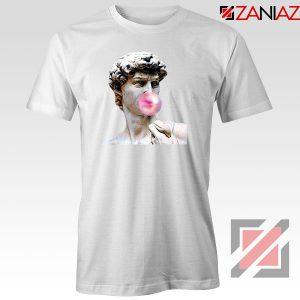 Greek Statue White Tshirt