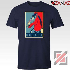 Horseman Sitcom Navy Blue Tshirt