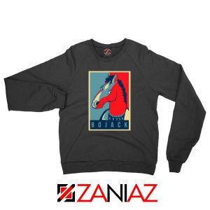 Horseman Sitcom Sweatshirt