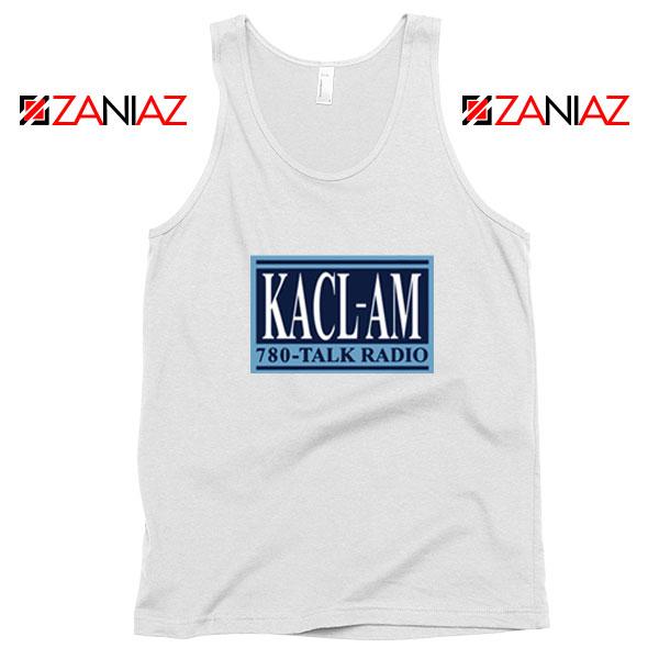KACL AM Radio Tank Top