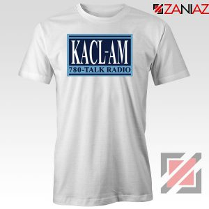 KACL AM Radio Tshirt