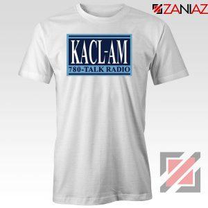 KACL AM Radio Tshirt