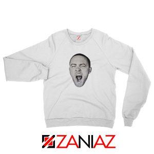 Mac Miller Shout Sweatshirt