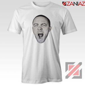 Mac Miller Shout Tshirt