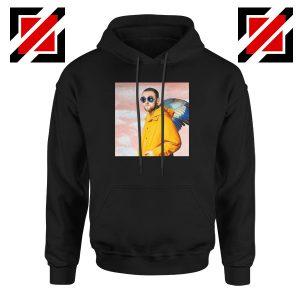 Mac Miller Vintage Hoodie