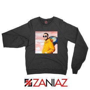 Mac Miller Vintage Sweatshirt