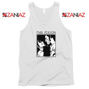 Mad Season Band Tank Top