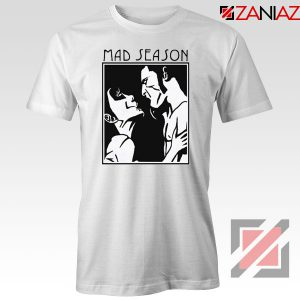 Mad Season Band Tshirt