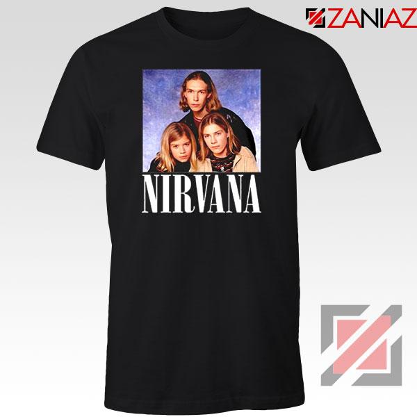 Nirvana Hanson Tshirt