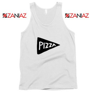 Pizza Graphic Tank Top