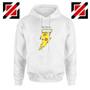 Pizza Power Hoodie