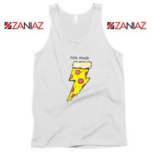 Pizza Power Tank Top