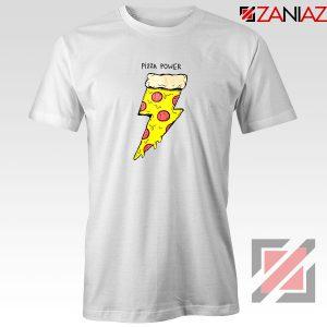Pizza Power Tshirt