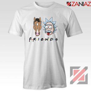 Rick Bojack Friends Tshirt