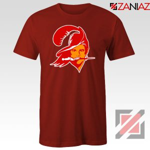 Tom Brady Red Tshirt