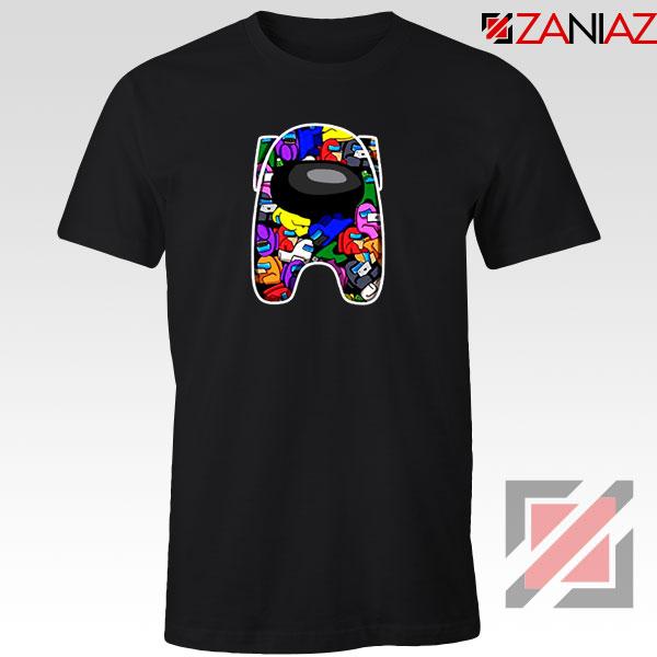 AMUS Online Game Graphic Tshirt