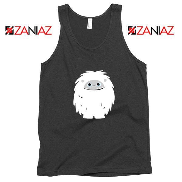 Abominable Smile Graphic Movie Tank Top