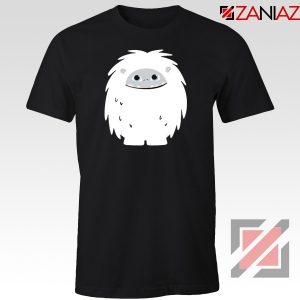 Abominable Smile Graphic Tshirt