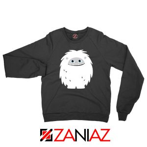 Abominable Smile New Graphic Sweatshirt