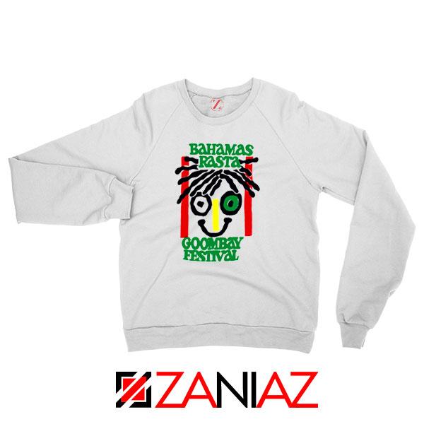 Bahamas Rasta Sweatshirt