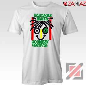 Bahamas Rasta Tshirt
