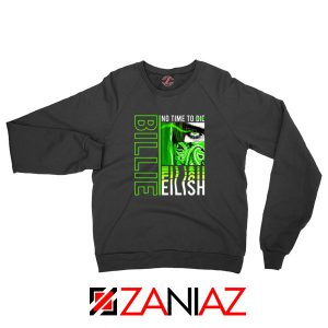 Billie Eilish American Singer Sweatshirt