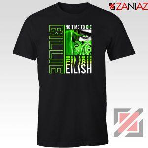 Billie Eilish American Singer Tshirt