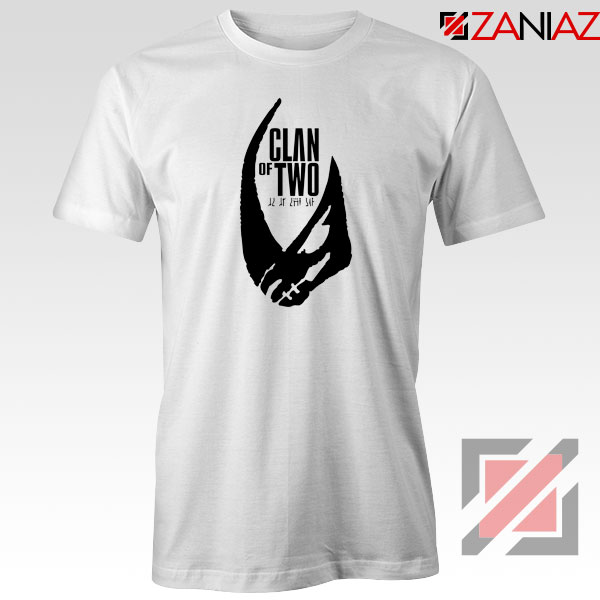 Clan of Two Mudhorn Best Tshirt