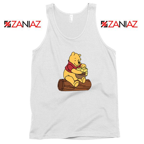 Disney Winnie The Pooh Tank Top