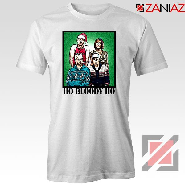 Ho Bloody Ho Parody Gaphic Tshirt