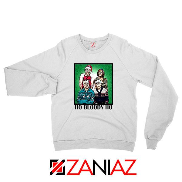 Ho Bloody Ho Parody TV Series Sweatshirt