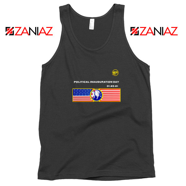 Inauguration Day USA Best Tank Top