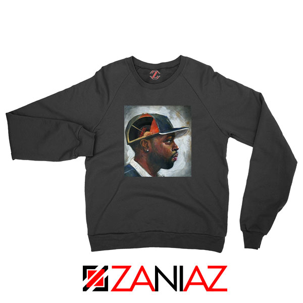 J Dilla American Rapper Sweatshirt