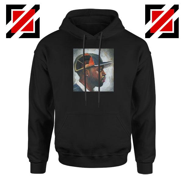 J Dilla Music Rapper Hoodie