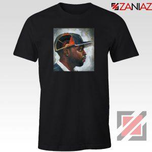 J Dilla Rapper Merch Tshirt