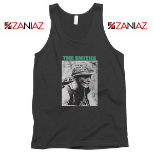 Meat Is Murder Album Tank Top