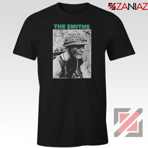Meat Is Murder Album The Smiths Tshirt
