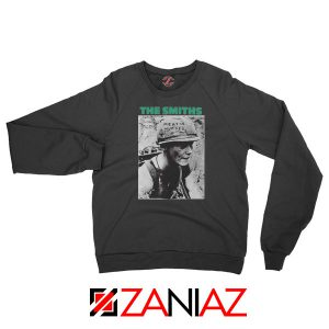 Meat Is Murder Sweatshirt