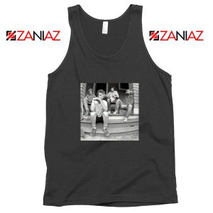 Minor Threat Mashup Golden Girls Tank Top