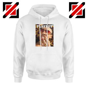 Play Boy Bad Bunny Hoodie