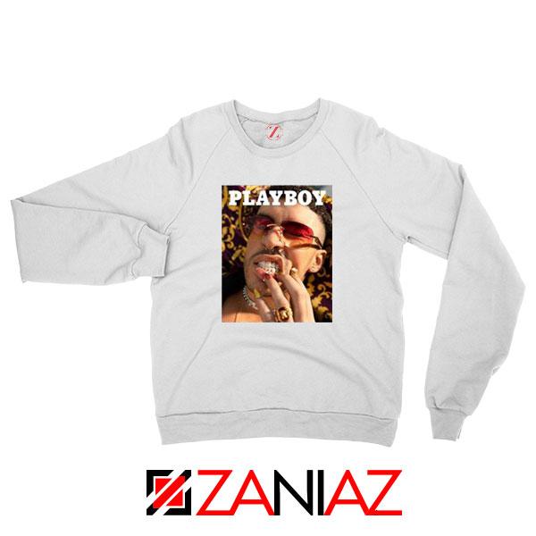 Play Boy Bad Bunny Sweatshirt
