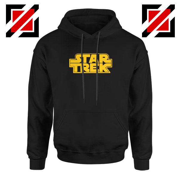 Star Trek Logo Star Wars Best Hoodie