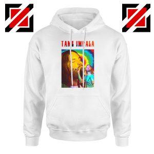 Tame Impala Australian Music Hoodie