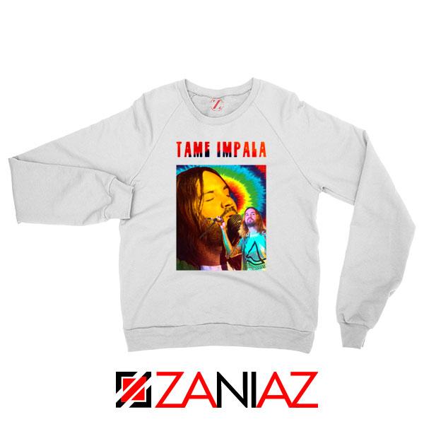 Tame Impala Music Sweatshirt