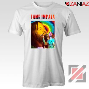 Tame Impala Music Tshirt