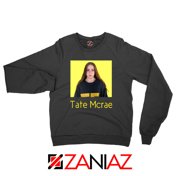 Tate Mcrae Canadian Singer Sweatshirt